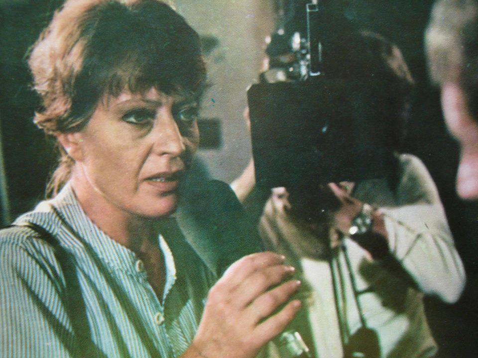 Probă de microfon, regia Mircea Daneliuc (1980)