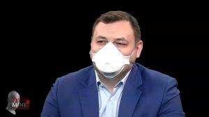 """Statul și-a luat mâna de pe dinții românilor. Dr. Ionuț Leahu: """"Doar 1% din banii din sănătate sunt dedicați pentru problema dinților!"""""""