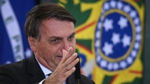 """Preşedintele Jair Bolsonaro cere brazilienilor să înceteze cu """"văicăreala"""". Vrea fapte, nu lacrimi"""