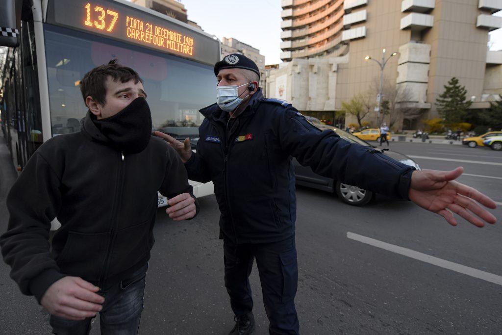 Anti-restricții: Cum a arătat Bucureștiul în a doua seară de proteste. FOTO