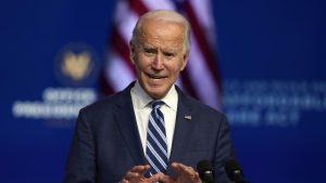 """Biden, mulțumit de întârzierea raportului OMS privind originile coronavirusului: """"Reimplicarea SUA are deja un impact pozitiv"""""""