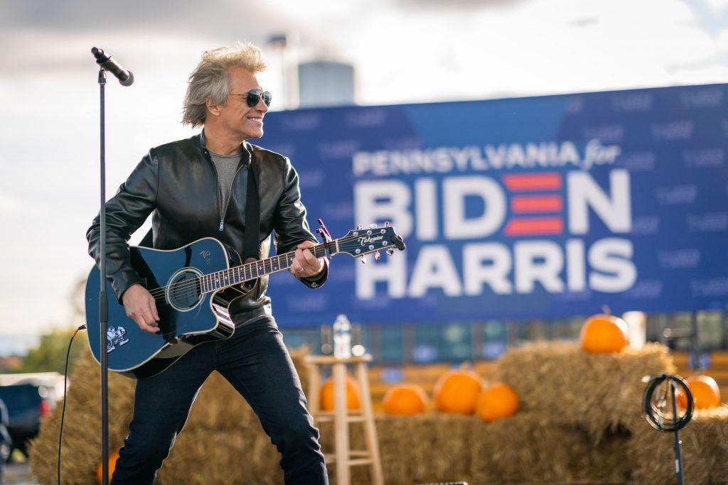 Știi ce zi e azi: Aniversarea lui Jon Bon Jovi