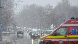 Mașini București