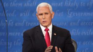 """Pence denunţă """"nereguli semnificative"""" în scrutinul prezidenţial din SUA şi solicită reforme"""