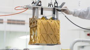 NASA a creat un instrument capabil să producă oxigen pe Marte. Ce beneficii aduce