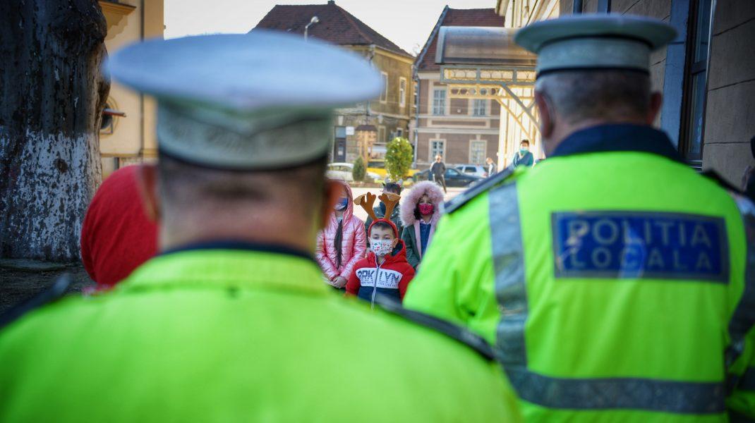 Poliția Locală va fi din nou în subordinea primăriilor. Anunțul ministrului de Interne