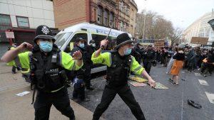 politie-anglia