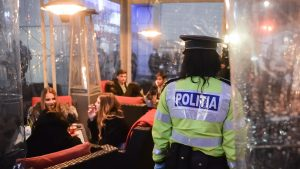 Poliție Restaurant