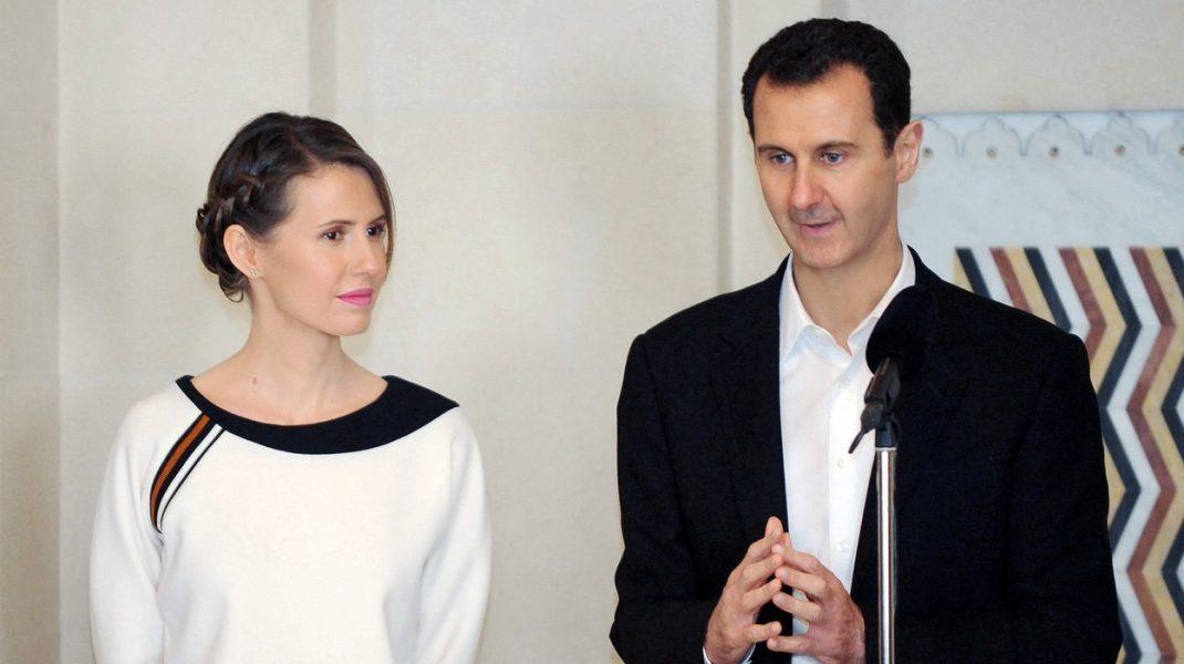 Preşedintele Siriei, Bashar Al-Assad, şi soţia lui sunt inctați cu coronavirus. Starea celor doi