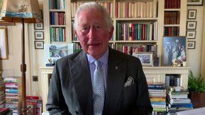 """Mesajele membrilor familiei regale pentru medici. Prințul Charles: """"Determinarea și curajul lor au fost o inspirație pentru noi toți"""""""
