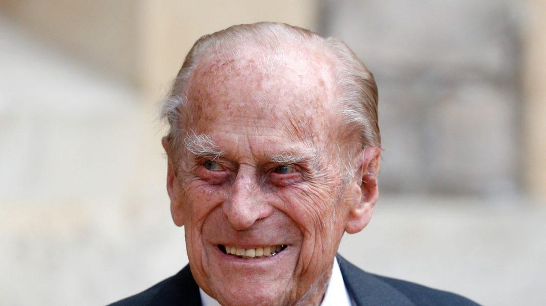 """Noi detalii despre starea de sănătate a prințului Philip. """"Procedură realizată cu succes"""" pentru o afecțiune cardiacă preexistentă"""