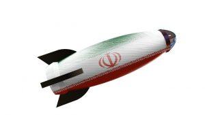 Navă comercială israeliană, vizată de un atac cu rachetă atribuit Iranului