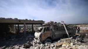 Rachete Damasc