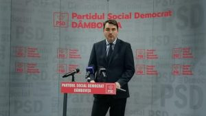 """Deputat PSD, supărat pe colegii de partid care au votat în favoarea comunității LGBTQ: """"Mă simt frustrat"""""""