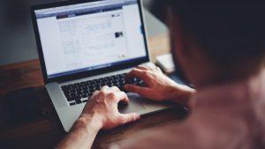 Eurostat: România, pe ultimul loc în UE la utilizarea internetului pentru rezolvarea problemelor de zi cu zi