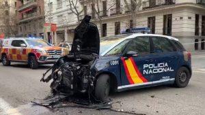 spania-politie