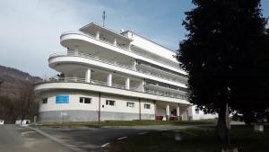 Spital Titanic