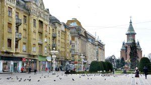 Timișoara Carantină