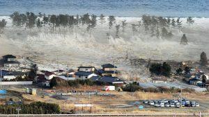 Alertă de tsunami în Japonia. Un cutremur cu magnitudinea 7,2 pe scara Richter a avut loc în zona devastată de dezastrul din 2011. VIDEO