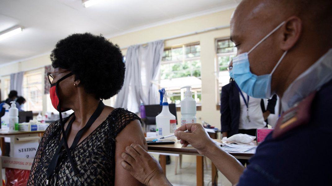 Vaccin Africa