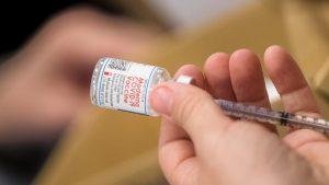 doze de vaccin moderna