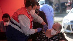 Situația din căminele de bătrâni din Spania, după o lună de vaccinare anti-Covid-19