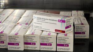 Vaccinuri AstraZeneca