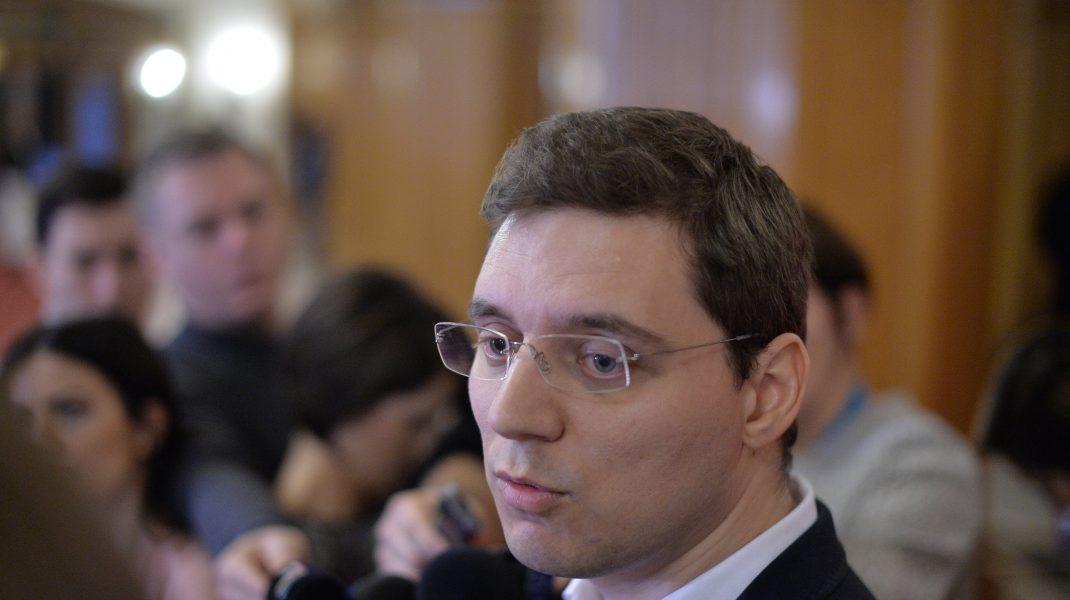 """""""Guvernul instaurează dictatura bugetară"""". Acuzațiile unui europarlamentar PSD"""