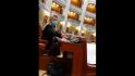 VIDEO. Acuzații de vot multiplu în Parlament. Deputați PSD și AUR au votat în locul colegilor lor