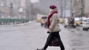 Meteo, 6 martie 2021. Temperatura maximă în București va fi de 5 grade Celsius. Cum e vremea în țară