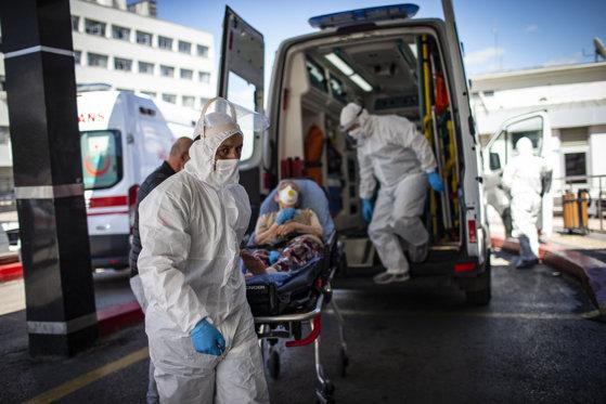 Spitalul din România unde nu te mai poți opera dacă nu ai o urgență. Soluţia bolnavilor cronic este să se opereze la privat