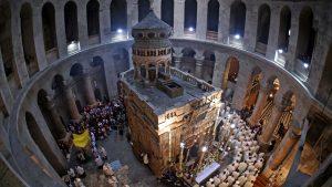 Biserica-Sfântului-Mormânt
