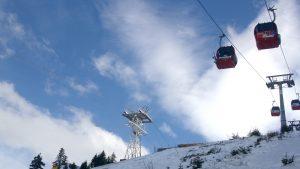 Noile restricţii afectează turismul montan. Mulţi turişti îşi anulează rezervările de la munte