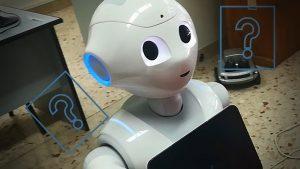 Robotul-Pepper