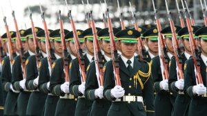 Soldați-japonezi