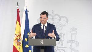 Spania va renunţa la restricţii. Când va ieşi din starea de urgenţă