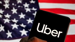 Uber îşi revine în Statele Unite. A înregistrat cereri record după relaxarea restricţiilor