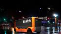 Vehiculul-fără-șofer-produs-de-Udelv-i-Mobileye