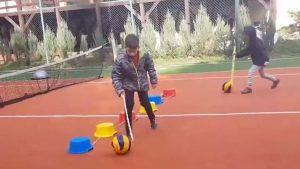 Idei de activități de vacanță pentru copii. Cei mici vor îmbina sportul cu jocurile copilăriei