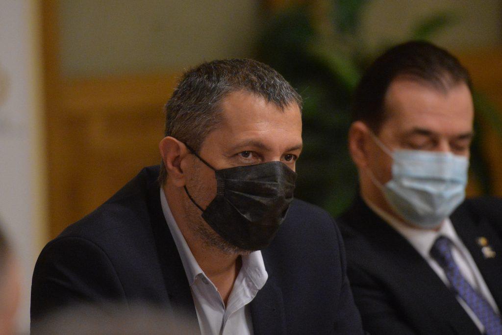 Cine este Adrian Wiener, unul dintre candidații la postul de ministru al Sănătății