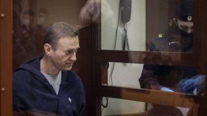 """Alexei Navalny """"ar putea muri în orice moment"""". Ce spune medicul opozantului rus despre starea acestuia"""