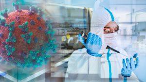CE alocă 123 de milioane de euro pentru cercetări legate de variantele coronavirusului