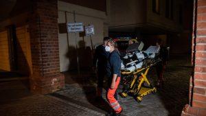 Patru pacienți au fost uciși într-un spital din Germania. Principalul suspect lucrează în clinică
