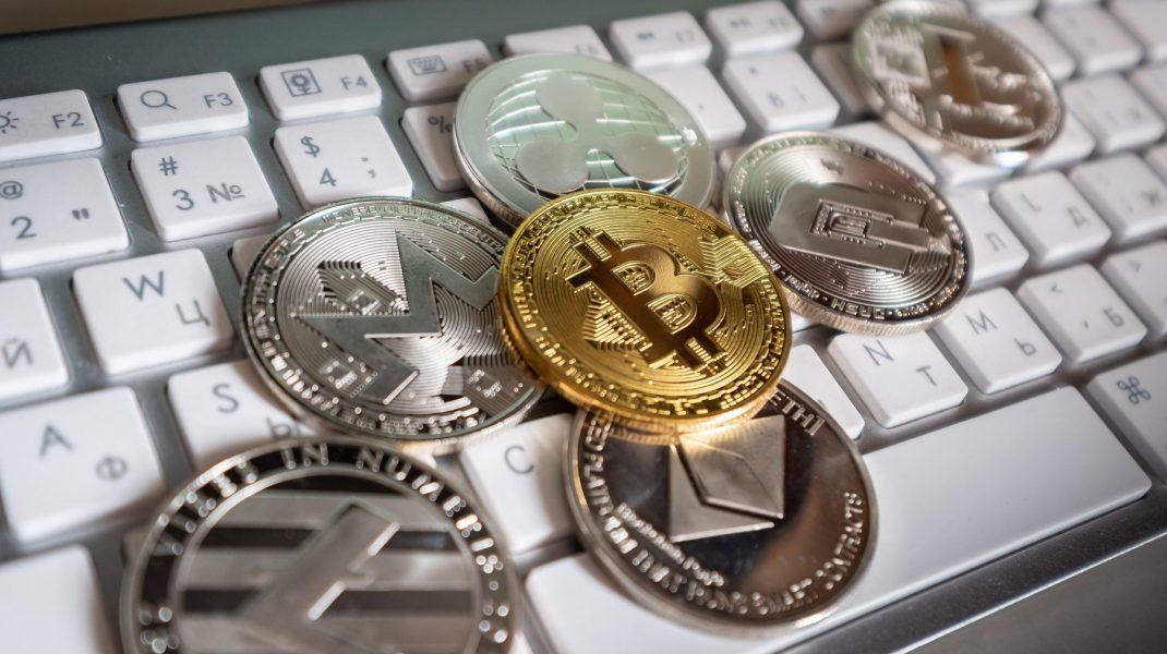 coreea bitcoin cota de piață