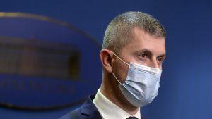 Barna: Voiculescu va continua la MS. Niciun moment nu s-a discutat să fie demis sau să se retragă