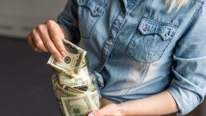 Dolari economii