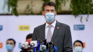 Dragoș Tudorache critică atitudinea unor lideri ai PNL față de Vlad Voiculescu