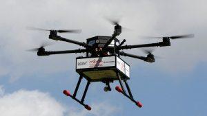 drona-livrare