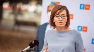 Surse: Ioana Mihăilă, propunerea USR-PLUS pentru funcția de ministru al Sănătății. Voiculescu: Îi voi oferi toată susținerea mea