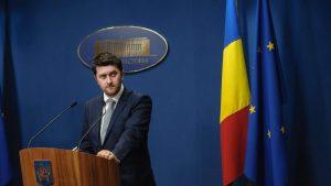 Premierul, acuzat că a mințit. Un politician USR-PLUS susține că există o comisie de anchetă la MS